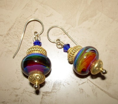 rainbow-fire-earrings
