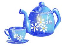 blueteapot