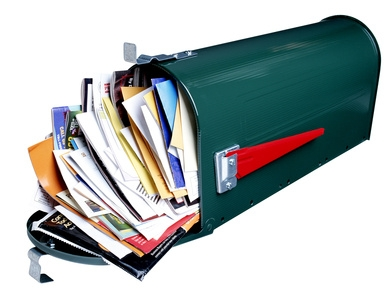 junk-mail