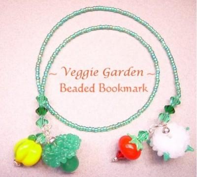 veggie-bookmark