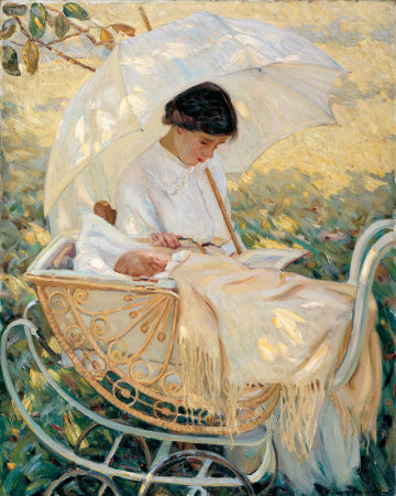 young-mother-in-the-garden