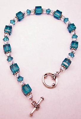 teal-bracelet