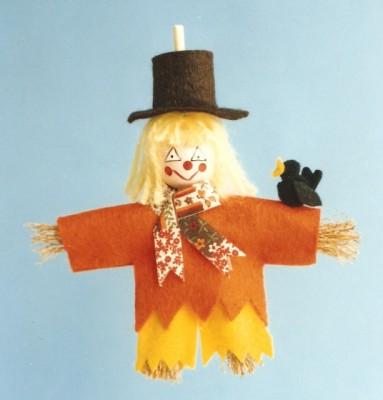 Scarecrowz