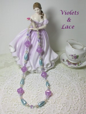 violetslace