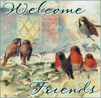welcomebirds