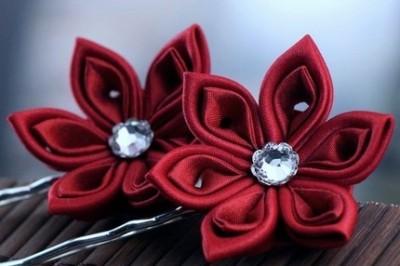flowerbobbypins