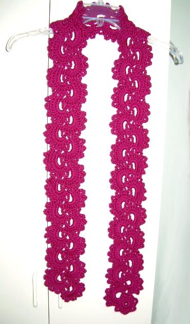 raspberryscarf