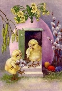 ChicksSpring