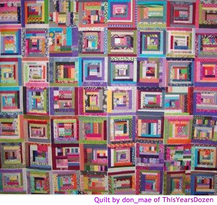 Don_Mae Quilt