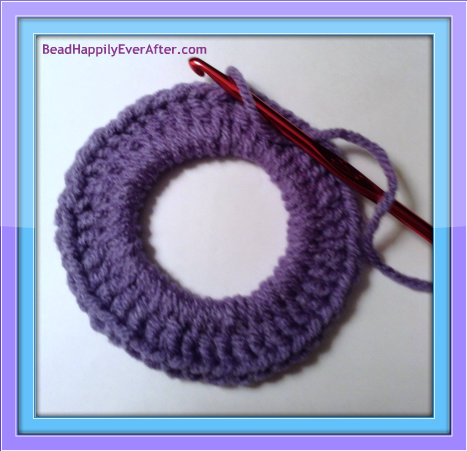 ipad pix sept yarn ring